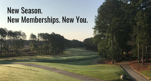 Join the Club - Become a Member at The Frog Golf Club